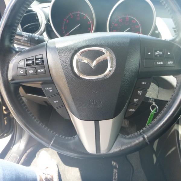 Mazda 3 2010 price $7,950