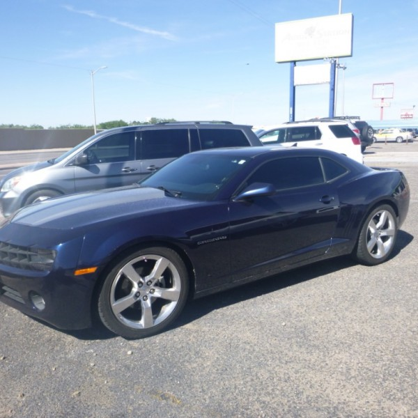 Chevrolet CAMARO 2011 price 14,950
