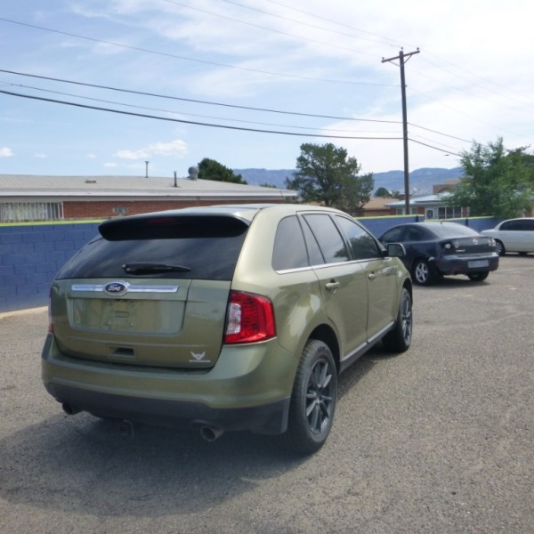 Ford EDGE 2013 price 12,950