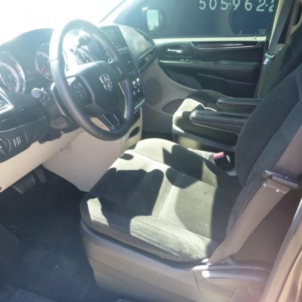 Dodge GRAND CARAVAN 2015 price 10,950