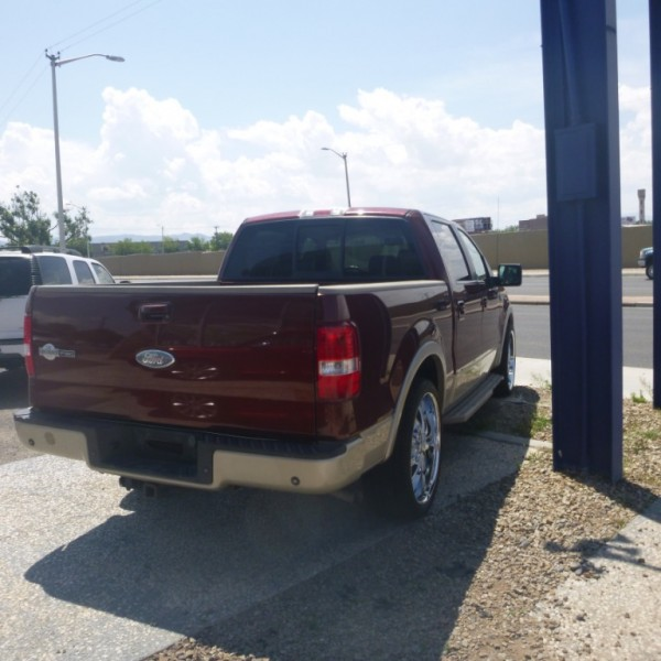 Ford F150 2007 price $12,950