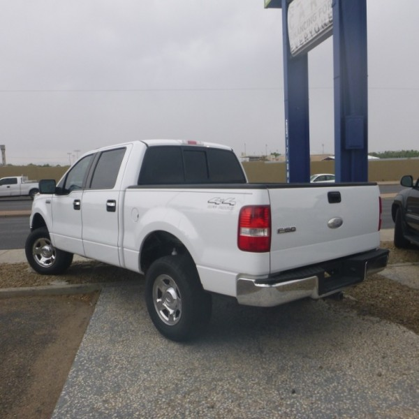 Ford F150 2008 price 11,950