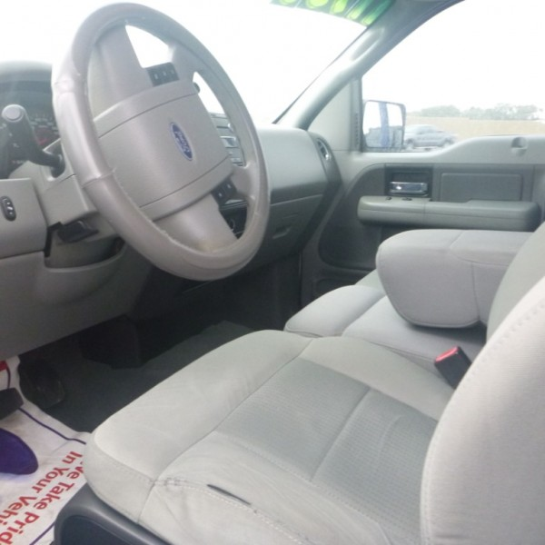 Ford F150 2008 price $11,950