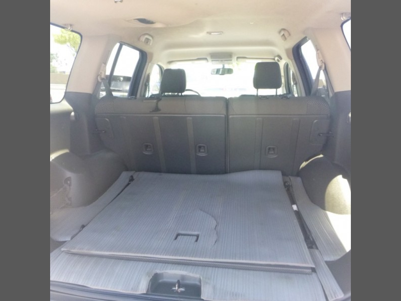 Nissan XTERRA 2014 price $20,950