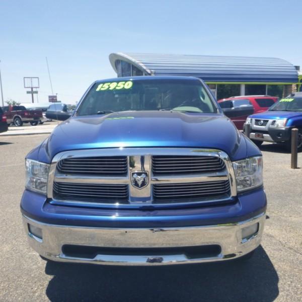 Dodge RAM 1500 2009 price 15,950