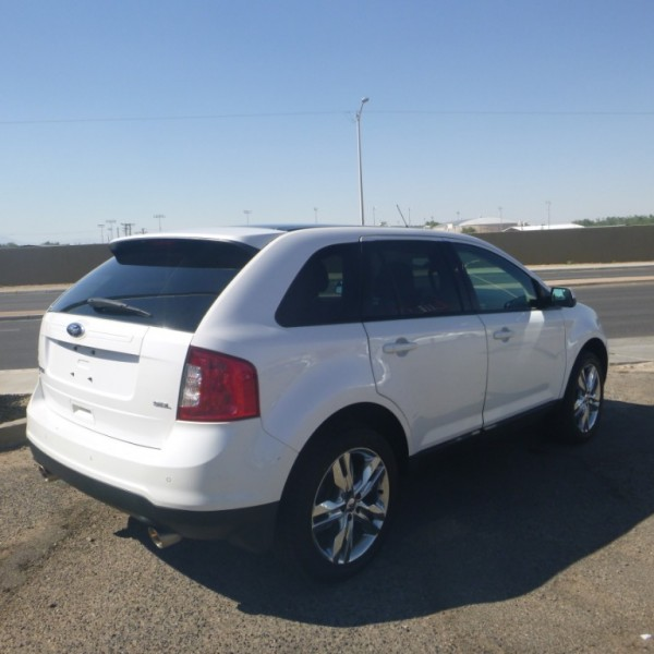 Ford EDGE 2013 price $13,950