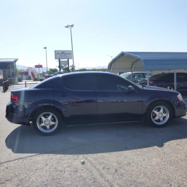 Dodge AVENGER 2013 price 8,950
