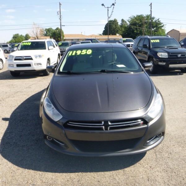 Dodge DART 2015 price 12,950