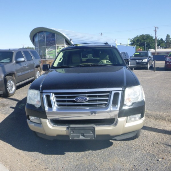Ford EXPLORER 2010 price $9,950