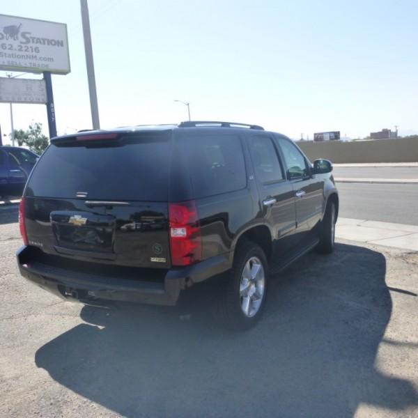 Chevrolet TAHOE 2008 price 19,950