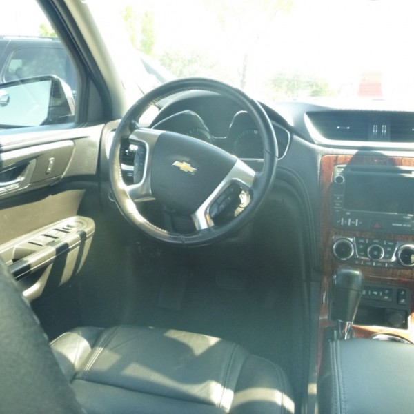 Chevrolet TRAVERSE 2013 price 14,950