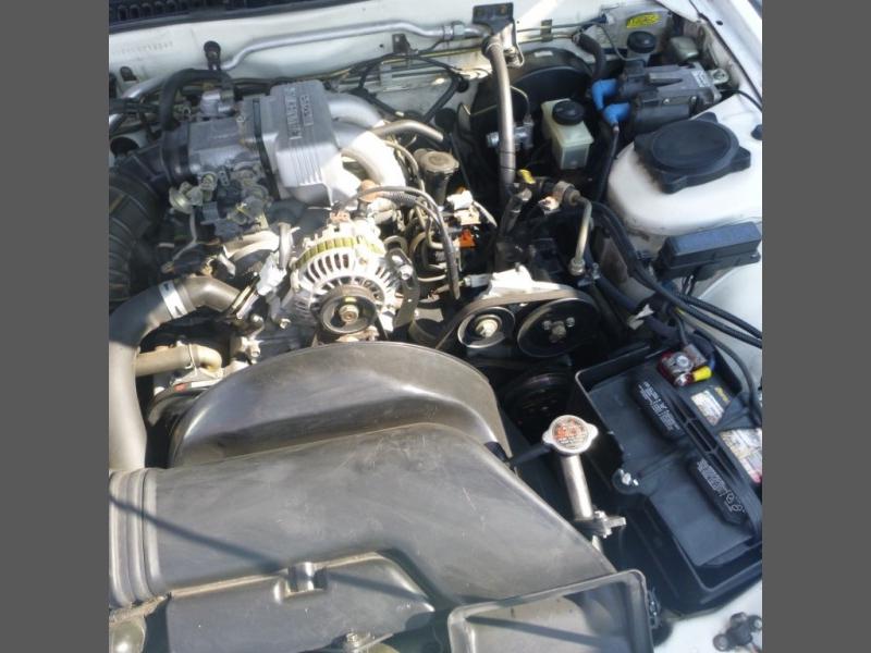 Mazda RX7 1990 price $5,950 Cash