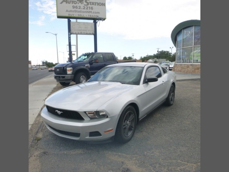 Ford MUSTANG 2012 price 9,950