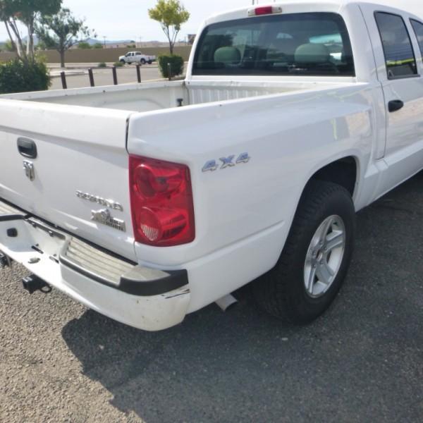 Dodge DAKOTA 2011 price 10,950