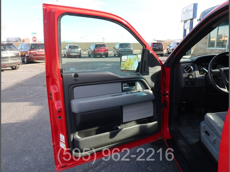 Ford F150 2013 price $14,950