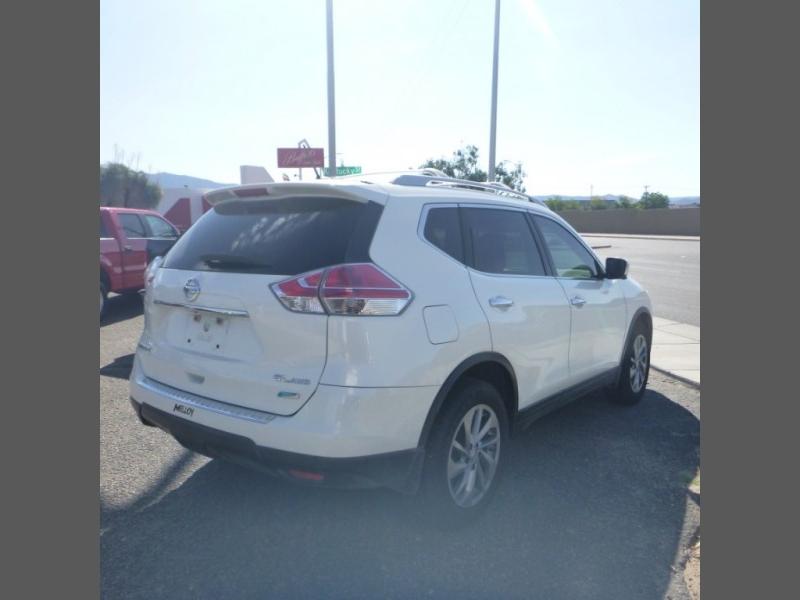 Nissan ROGUE 2014 price $12,950