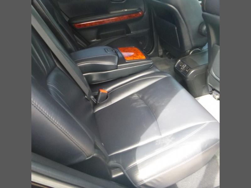 Lexus RX 2009 price 13,950