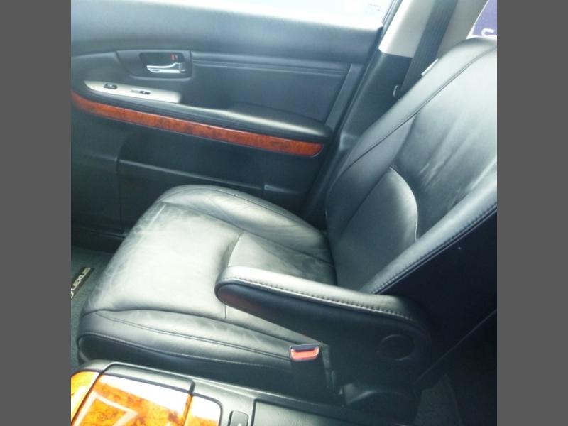 Lexus RX 2009 price $12,950