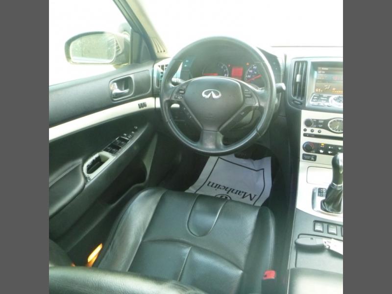 Infiniti G35 2008 price 10,950