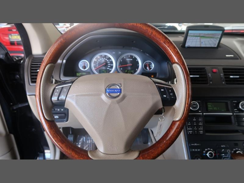 Volvo XC90 2011 price $8,850
