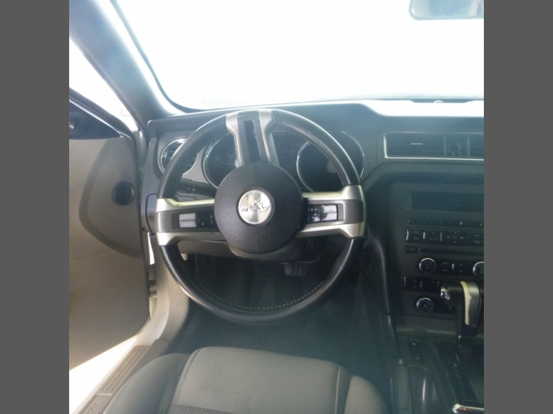 Ford MUSTANG 2010 price 9,950