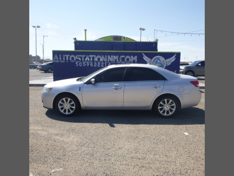Lincoln MKZ 2012 price 7,950