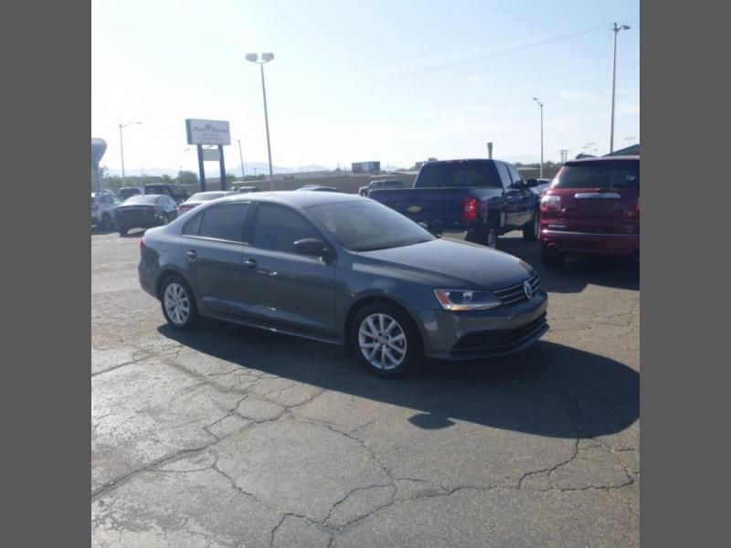 Volkswagen JETTA 2015 price $10,950
