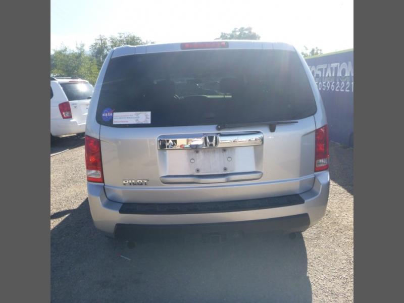 Honda PILOT 2010 price $9,950