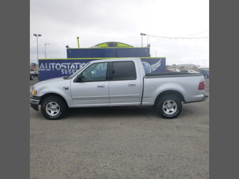Ford F150 2003 price 6,950