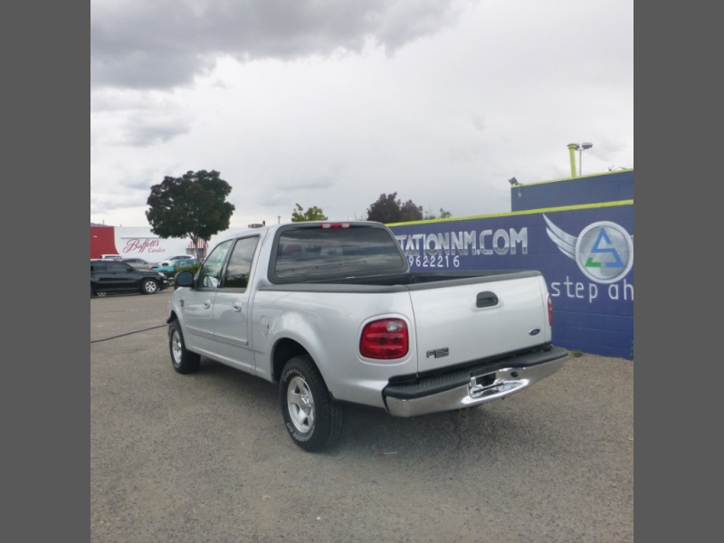 Ford F150 2003 price $6,950