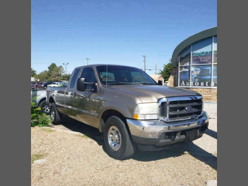Ford F250 2004 price $9,950