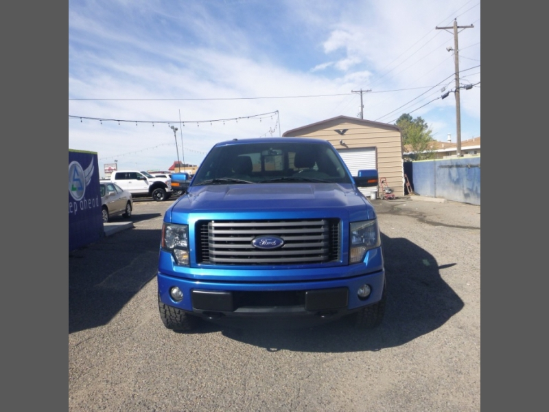 Ford F150 2011 price 19,950