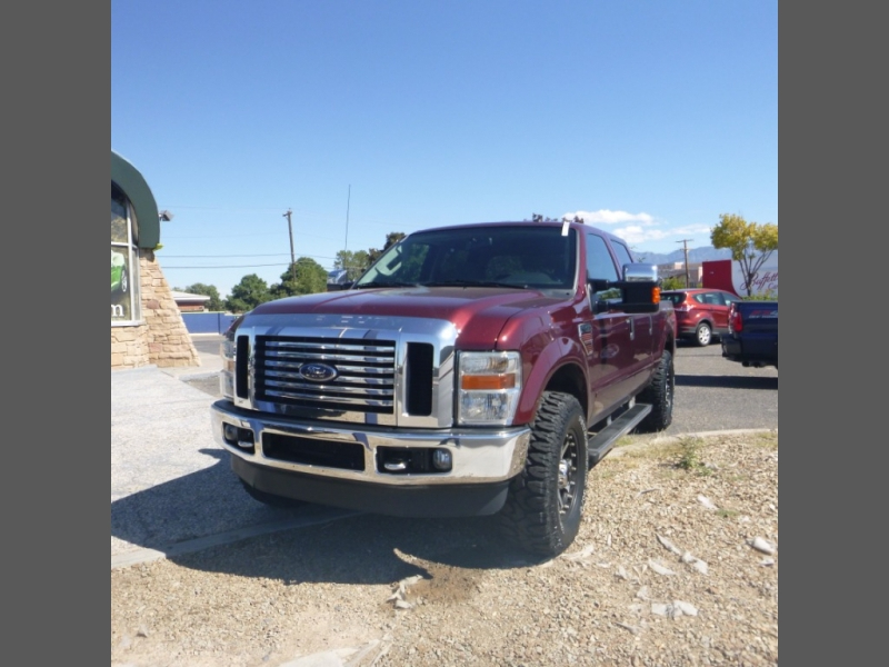Ford F250 2010 price 18,950