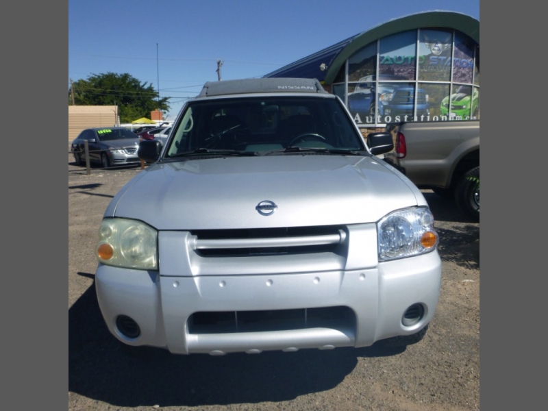 Nissan FRONTIER 2003 price $5,950 Cash