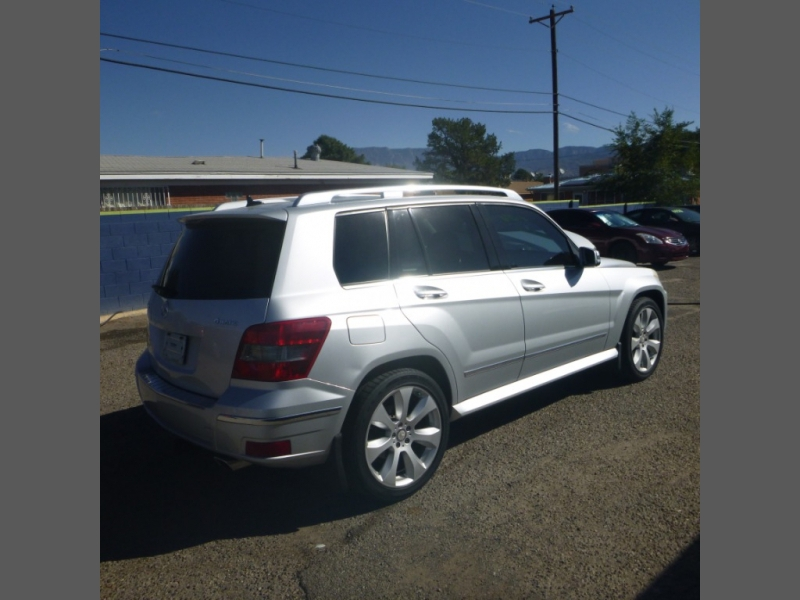Mercedes-Benz GLK 2010 price 11,950