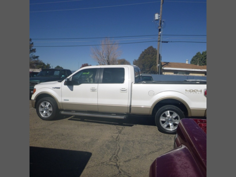 Ford F150 2012 price 16,950
