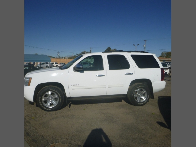 Chevrolet TAHOE 2010 price 13,950