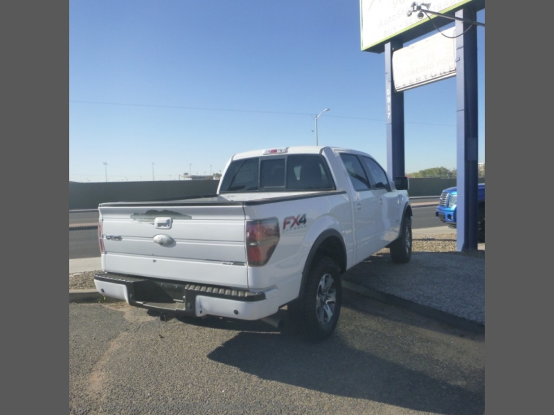 Ford F-150 2012 price $14,950