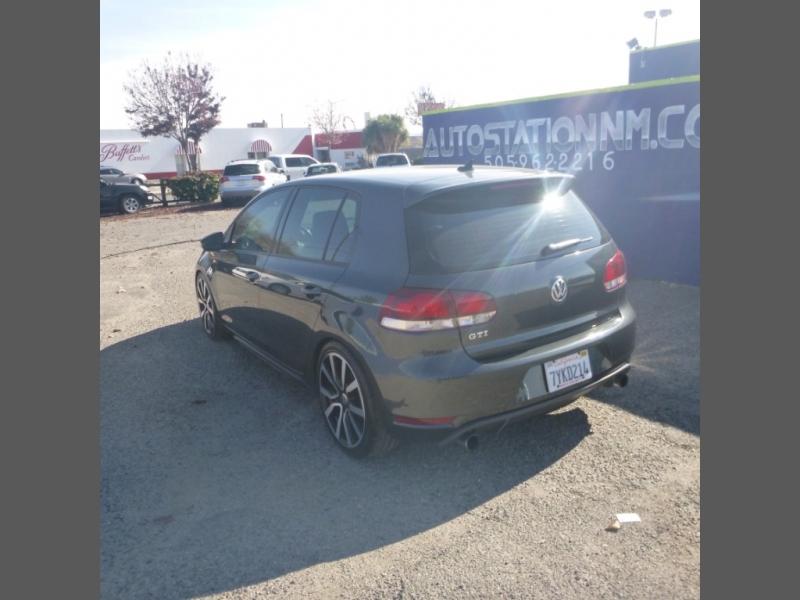 Volkswagen GTI 2014 price $14,950