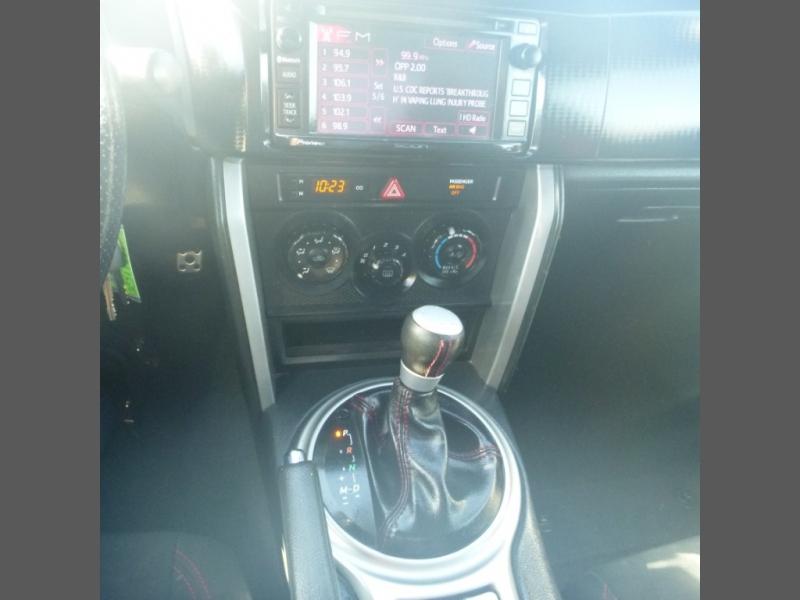 Scion FR-S 2013 price $12,950
