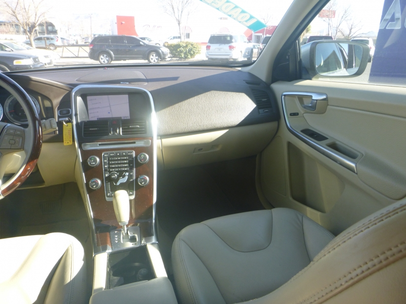 Volvo XC60 2012 price $9,950