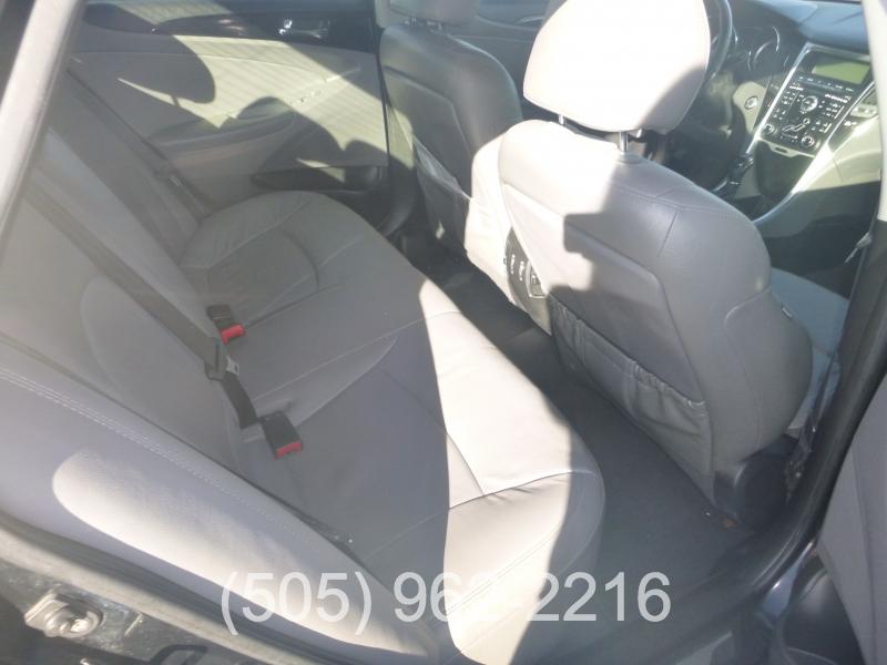 Hyundai SONATA 2011 price $7,450