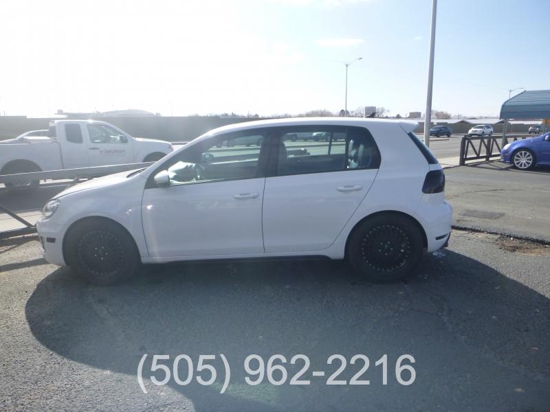 Volkswagen GTI 2012 price $12,450