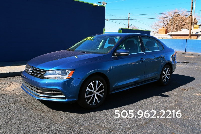 Volkswagen JETTA 2017 price 12,450