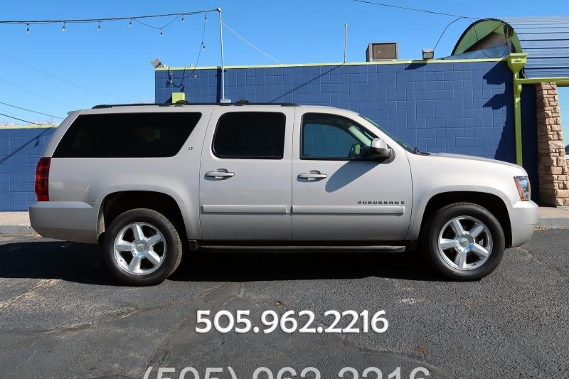Chevrolet SUBURBAN 2007 price 10,950