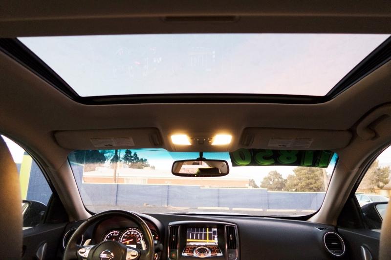Nissan MAXIMA 2012 price $11,950