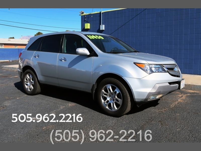 Acura MDX 2009 price $11,450