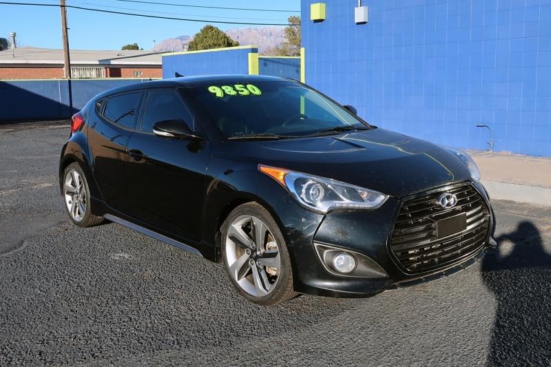Hyundai VELOSTER 2015 price $9,950