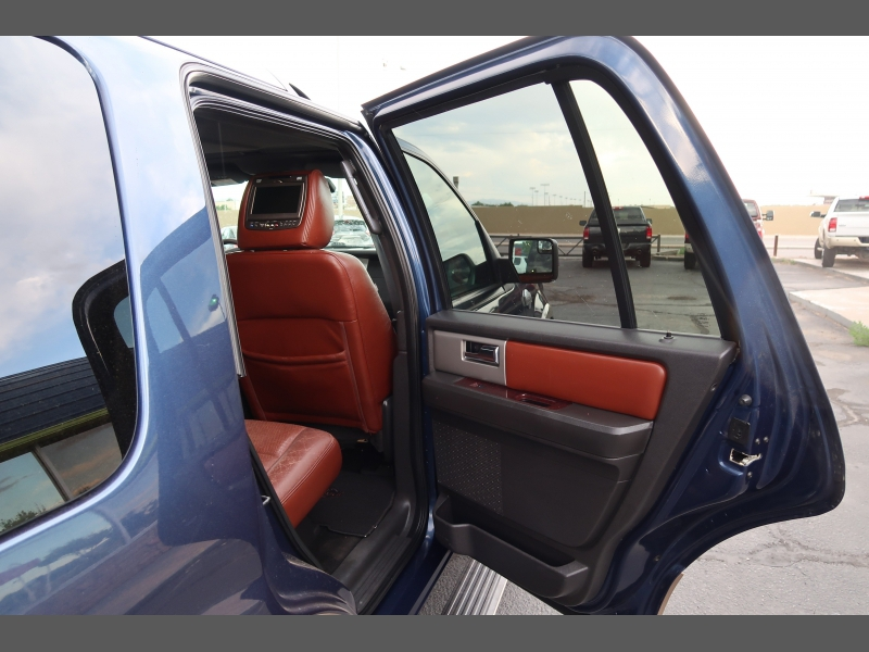 Ford EXPEDITION 2013 price $16,750