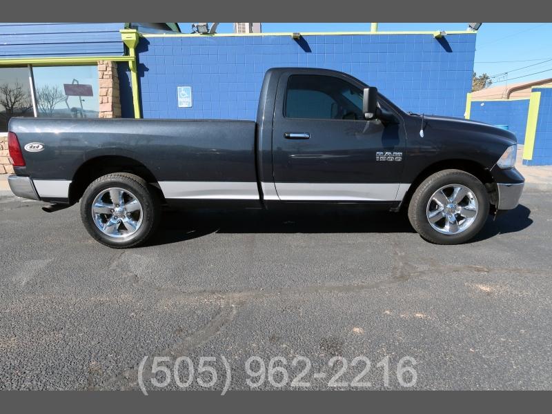 Dodge Ram 1500 2013 price $13,950